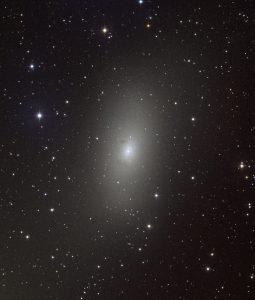 m110 constelacion andromeda