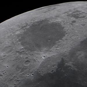 aportaciones de galileo galilei la luna