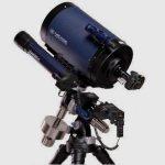 Telescopio Meade LX800