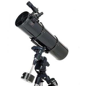 telescopios astronómicos reflectores