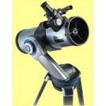 Telescopio Meade StarNavigator